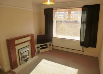 Thumbnail 2 bedroom semi-detached house for sale in Kings Road, Higher St. Budeaux, Plymouth