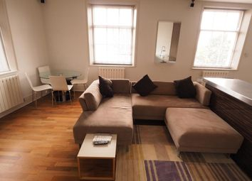 Thumbnail 1 bed flat to rent in The Pilots Office, 50 Queen Street, Hull
