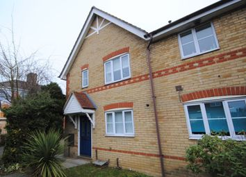 Thumbnail 3 bed semi-detached house for sale in Keeble Way, Braintree