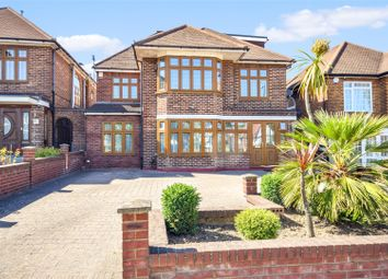 Sudbury Court Drive, Harrow-On-The-Hill, Harrow HA1. 5 bed detached house