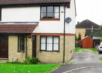 Thumbnail 2 bedroom semi-detached house to rent in Dudbridge Meadow, Stroud