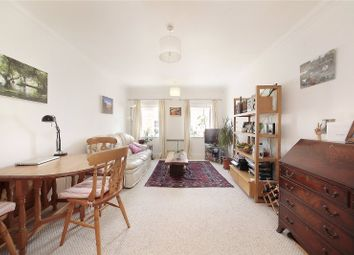 Thumbnail 1 bedroom flat for sale in Maud Chadburn Place, Clapham South, London