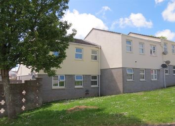 Thumbnail 1 bed flat for sale in Chapel Field, St Austell, St. Austell