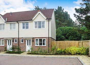 Thumbnail 3 bed semi-detached house to rent in Deer Way, Horsham