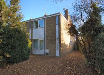 Thumbnail 3 bed end terrace house to rent in High Street, Trumpington, Cambridge