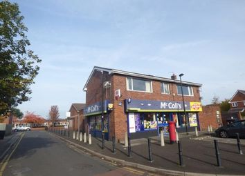 Thumbnail 3 bedroom flat for sale in Sidmouth Road, Sale, Trafford, Greater Manchester