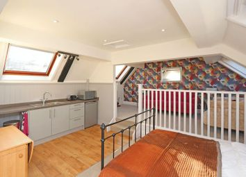Thumbnail 1 bed flat to rent in North Street, Stamford