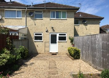 3 bed terraced house for sale in Stratton Heights, Cirencester GL7