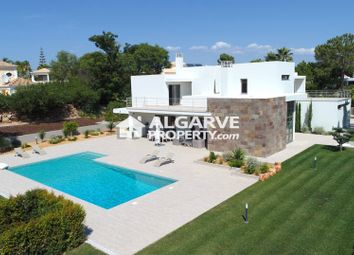 Thumbnail 5 bed villa for sale in Vila Sol, Quarteira, Loulé Algarve