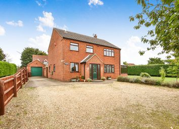Thumbnail 4 bedroom detached house for sale in Tumbler Hill, Swaffham