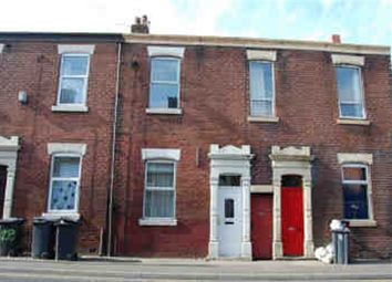 Thumbnail 2 bed property to rent in Plungington Road, Preston