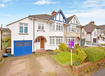 Thumbnail 4 bed property to rent in Red House Lane, Westbury-On-Trym, Bristol