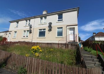 Thumbnail 2 bed flat for sale in Craighead Street, Airdrie
