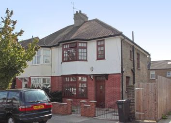Thumbnail 3 bed semi-detached house to rent in Tatnell Road, London