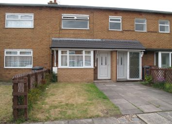 Thumbnail 2 bed flat to rent in Woodside Avenue, Alsager