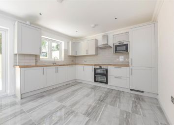 Thumbnail 4 bed detached bungalow for sale in Terrace Road, Walton-On-Thames