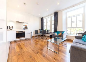 Thumbnail 2 bed flat for sale in The Belvedere, 44 Bedford Row, London