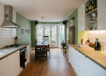Thumbnail 4 bed detached house to rent in Musgrove Road, Telegraph Hill, New Cross
