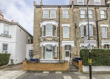 Thumbnail 1 bed flat for sale in Allison Road, London