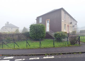 Thumbnail 2 bed property for sale in Bryans Avenue, Newtongrange, Midlothian