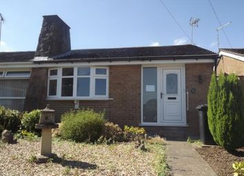 Thumbnail 2 bed bungalow for sale in Shannon Close, Sunnyhill, Derby, Derbyshire
