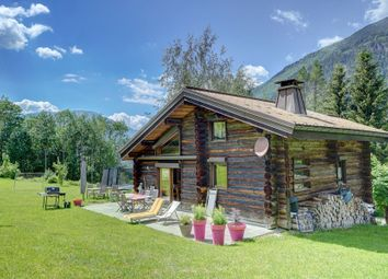 Thumbnail 4 bed chalet for sale in Les Bossons, French Alps, France