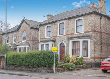 Thumbnail 4 bed detached house to rent in Kedleston Road, Derby
