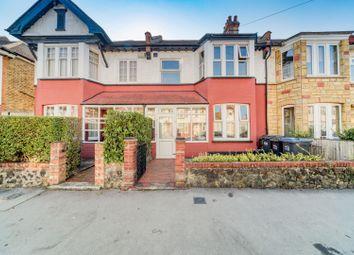 Lyndhurst Road, Thornton Heath CR7. 3 bed terraced house