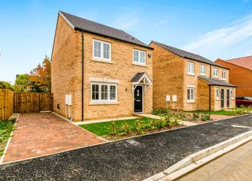 3 bed detached house for sale in Redfearn Mews, Harrogate, North Yorkshire HG2