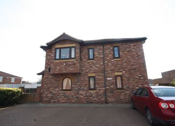 2 bed flat for sale in Linwood Court Northgate, Guisborough TS14