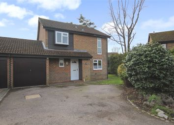 4 bed link-detached house for sale in Woking, Surrey GU21