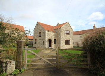 Thumbnail 3 bed detached house for sale in Main Street, West Haddlesey, Selby