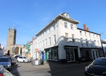 Thumbnail 1 bed flat to rent in Church Street, Warwick
