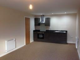 Thumbnail 2 bedroom flat to rent in Gregge Street, Heywood