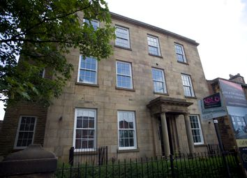 Thumbnail 2 bed flat for sale in Park House, 16 Park Road, Chorley