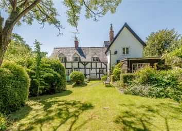 Thumbnail 5 bed detached house for sale in High Street, Leintwardine, Craven Arms, Shropshire