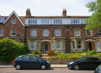 Thumbnail 2 bedroom flat for sale in Blenheim Road, Minehead