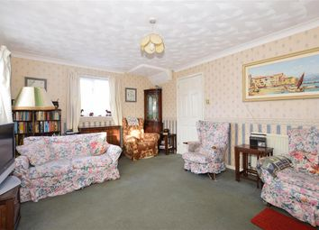 Thumbnail 3 bed semi-detached house for sale in St. Johns Avenue, Ryde, Isle Of Wight
