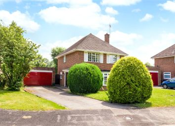 4 bed detached house for sale in Oak Close, Chiddingfold, Godalming, Surrey GU8