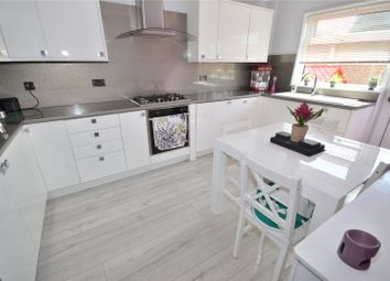 Thumbnail 4 bed semi-detached house for sale in Grizedale, Sutton Park, Hull
