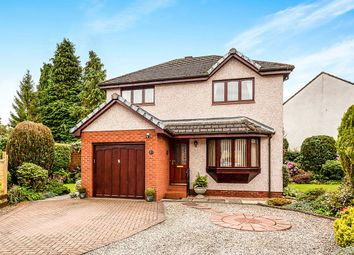 Thumbnail 4 bed detached house for sale in Mitchell Drive, Brechin