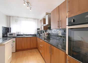 Thumbnail 1 bed flat for sale in Roman Way, London