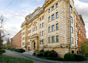 Thumbnail 3 bed flat for sale in William Hunt Mansions, 4 Somerville Avenue, London