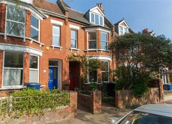 Thumbnail 5 bed terraced house for sale in Goldsmith Avenue, Acton, London