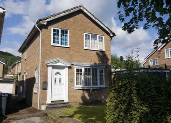 Thumbnail 3 bedroom detached house for sale in 38, Park Avenue, Darley Dale Matlock, Derbyshire
