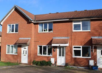 2 bed terraced house for sale in Oriel Road, Daventry NN11