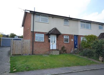 Thumbnail 1 bedroom flat for sale in Queen Street, Piddington, High Wycombe