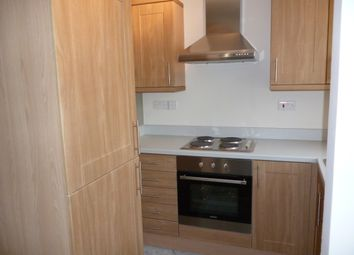 Thumbnail 1 bed flat to rent in Botchergate, Carlisle