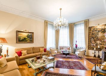 Thumbnail 4 bed flat for sale in Kensington Gore, Knightsbridge