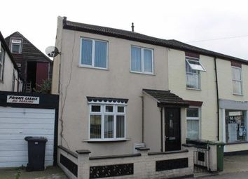 Thumbnail 3 bed terraced house to rent in St. Nicholas Road, Great Yarmouth